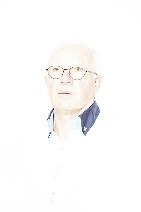 Autoportrait_MichelPassemard