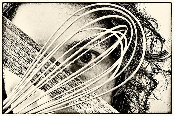 AutoportraitFloriane