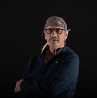 AUTOPORTRAIT Roland Bisiaux