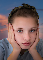 Annie -Sourire  pas envie