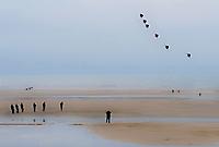 6eme - Annie CHERPIN - cerf volant - 47 points