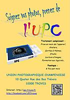 Centenaire UPC