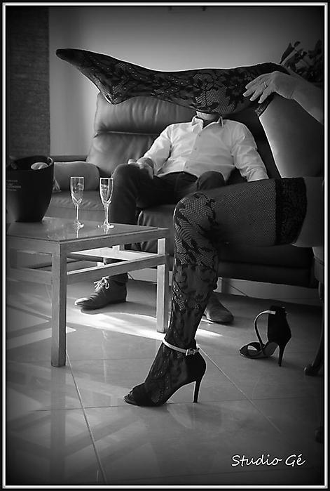 Autoportrait_Gérald