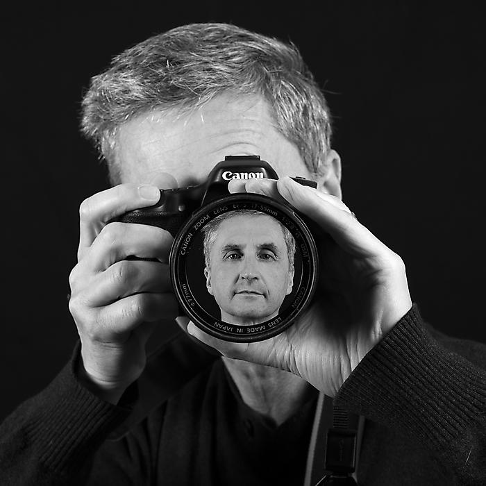autoportraitOlivier