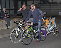 rando vélo septembre 2018